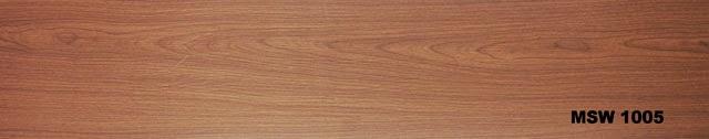 sàn nhựa giả gỗ Galaxy MSW1005