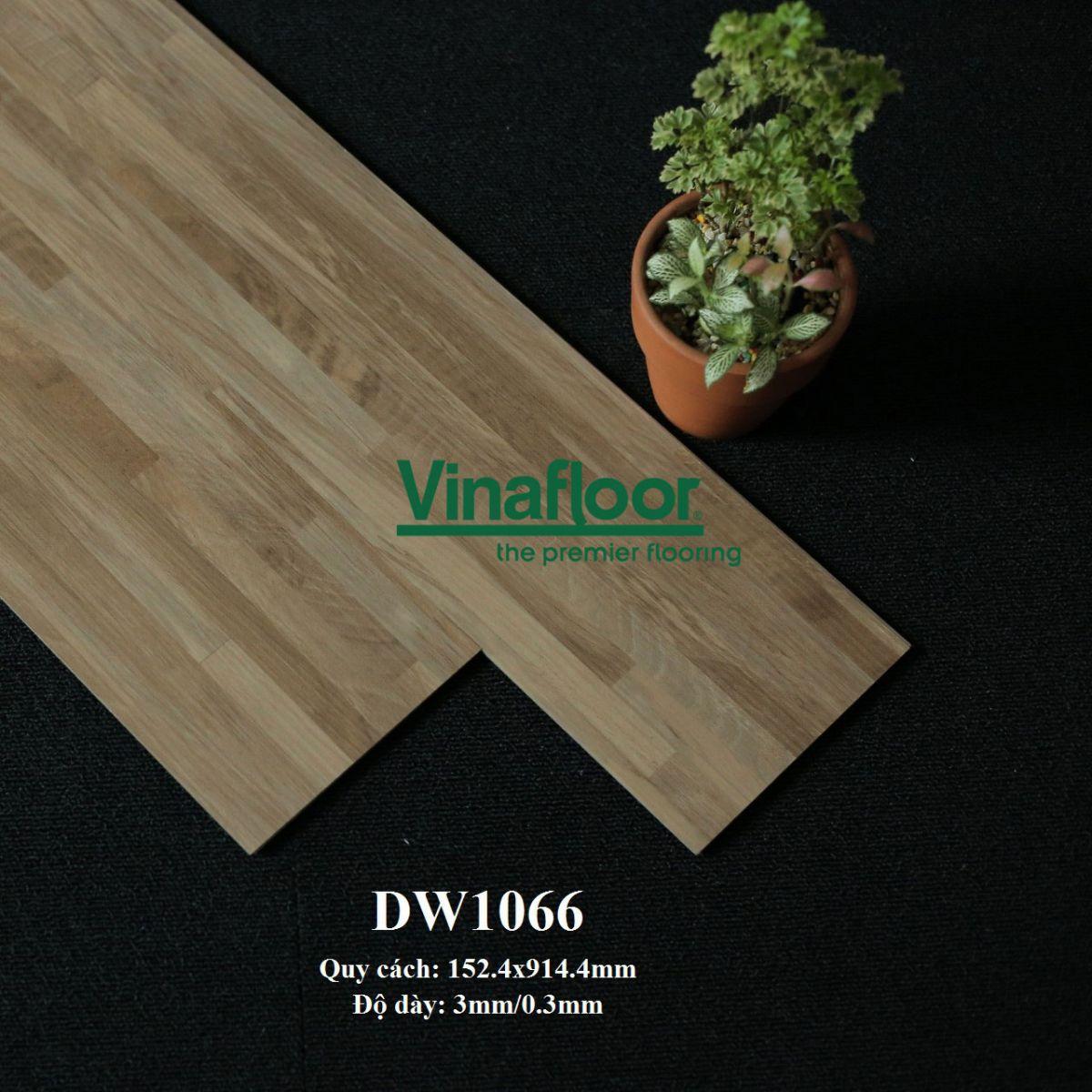 sàn nhựa giả gỗ deluxe tile DLW1066