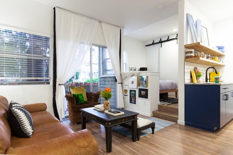 5 loại vật liệu nội thất thân thiên với môi trường