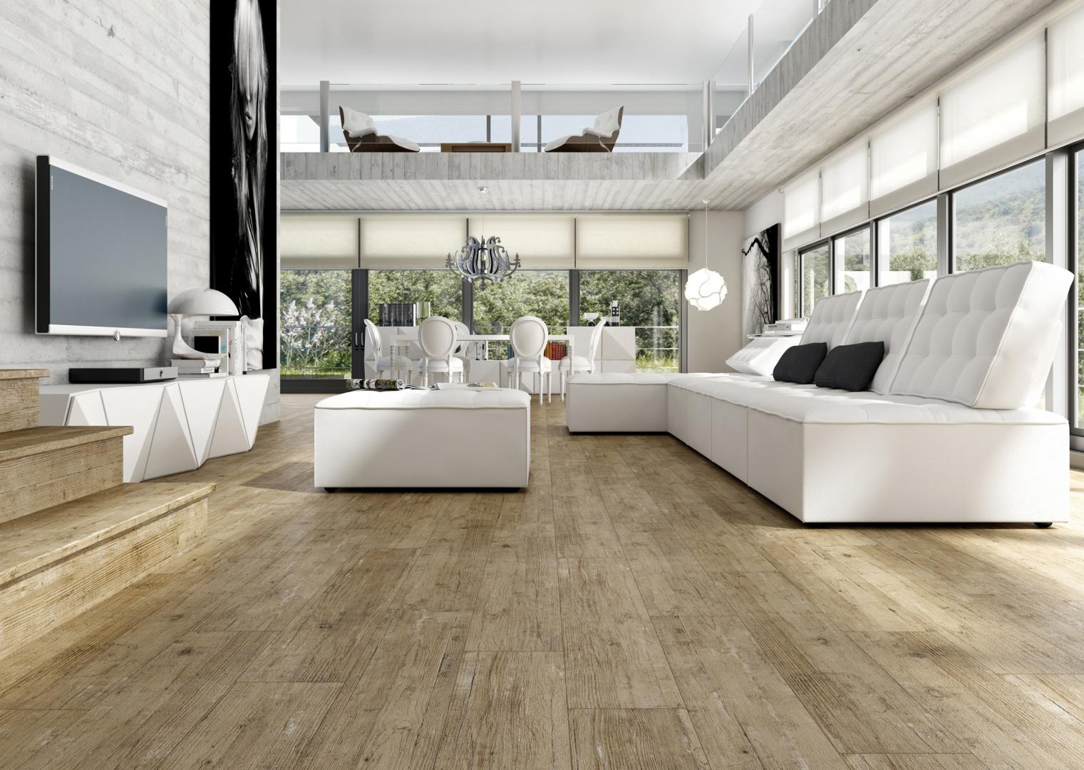 Dự đoán xu hướng phát triển của sàn nhựa giả gỗ